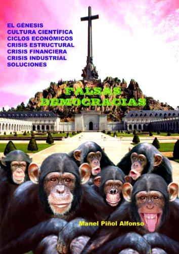 Descargar libros de audio italianos gratis FALSAS DEMOCRACIAS (CIBER nº 3) PDF DJVU FB2