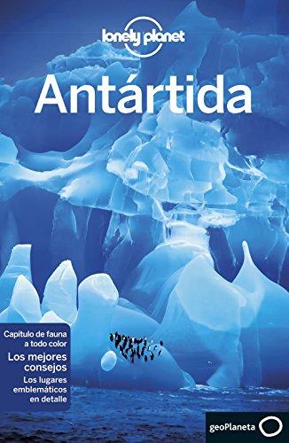 Antártida 1 (Guías de País Lonely Planet) por Alexis Averbuck