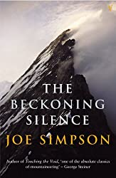 The Beckoning Silence by JOE SIMPSON (2003-08-01)