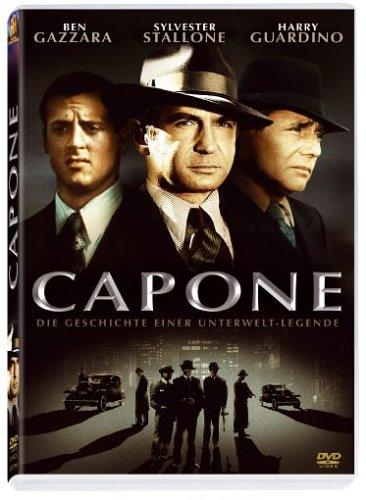 Bild von Capone - Die Geschichte einer Unterwelt-Legende