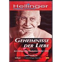 Geheimnisse der Liebe, Bert Hellinger beim Wörishofener Herbst 2010, 3 DVD + 2 Audio-CD