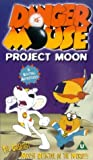 Picture Of Danger Mouse: Project Moon [VHS] [1981]