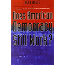 Does American Democracy Still Work? (Future of American Democracy) (The Future of American Democracy Series)