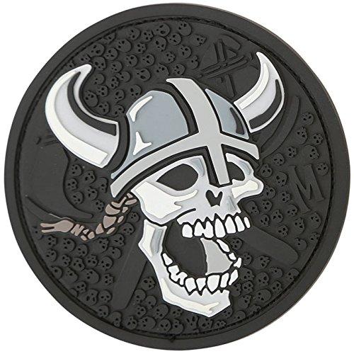 Maxpedition Viking Skull (SWAT) Moral Patch