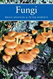 Collins New Naturalist Library (96) – Fungi