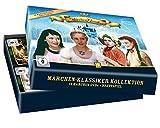 Märchen-Klassiker-Kollektion (12 DVD + Brettspiel) - limitierte Auflage!!