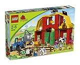 LEGO Duplo Legoville Big Farm (5649) by LEGO