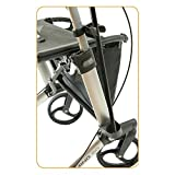 Rollator - Sunrise Medical Gemino Stockhalter
