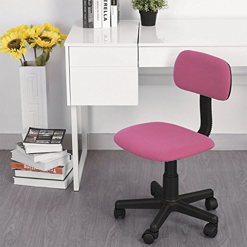 chaise bureau rose pour enfants pinkchair. Black Bedroom Furniture Sets. Home Design Ideas