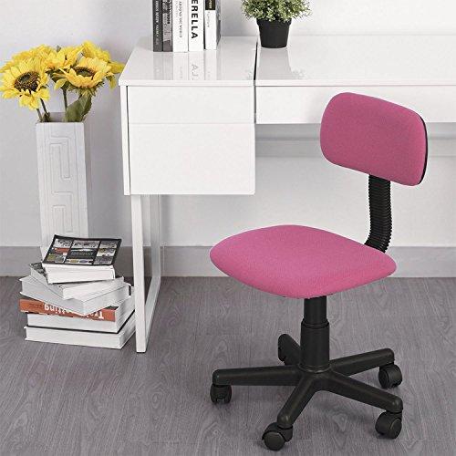 chaise bureau rose pour enfants pinkchair. Black Bedroom Furniture Sets. Home Design Ideas