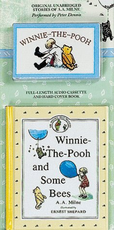 Winnie-The-Pooh and Some Bees/Winnie-The-Pooh