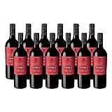 Quinta de Camarate - Rotwein - 12 Flaschen