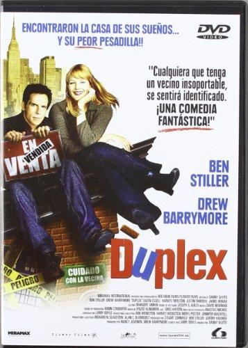 Bild von Der Appartement-Schreck (Duplex, Spanien Import, siehe Details für Sprachen)