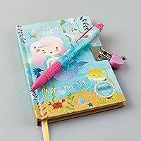 Floss & Rock Meerjungfrau Tagebuch mit Snifty Stift-Duft Bubblegum preisvergleich bei kinderzimmerdekopreise.eu