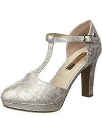 Xti 030569, Chaussures à talon avec bout fermé femme