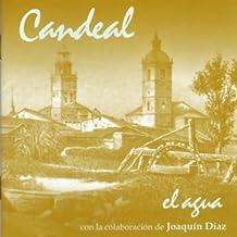 El Agua by Candeal Con Joaquin Diaz