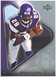 Best Rookie Players - 2007 Upper Deck NFL Players Rookie Premiere 21 Review