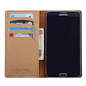 DSR PU Leather Flip Case Cover For Motorola Moto X Style