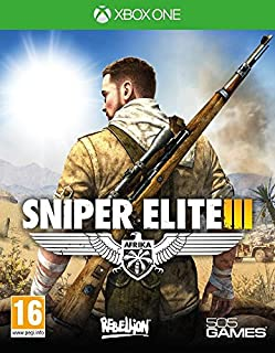 Sniper Elite III (B00IYJBZ30) | Amazon price tracker / tracking, Amazon price history charts, Amazon price watches, Amazon price drop alerts