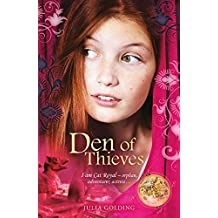 Den of Thieves (Cat Royal Book 3)