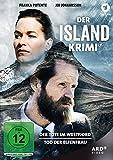 DVD Cover 'Der Island-Krimi - Der Tote im Westfjord / Tod der Elfenfrau