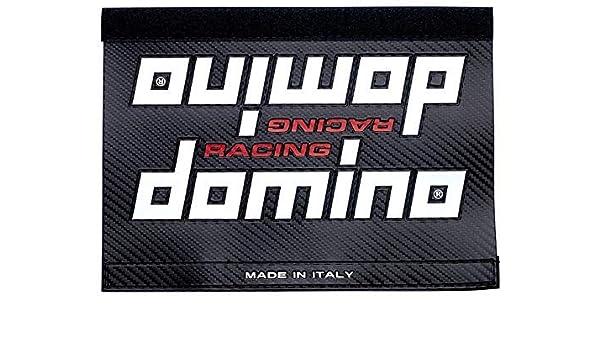 Schiuma manubrio moto Domino Nero