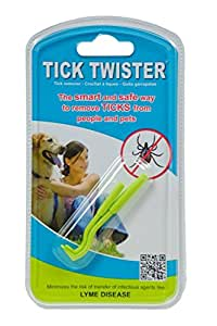 O'Tom Tick Twister Blister Pack Animal