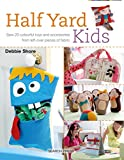 Half Yard Kids (English Edition)