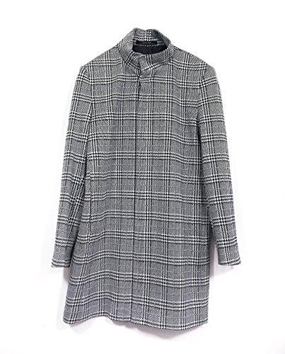 Zara mantel grau ebay