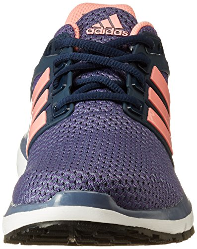 adidas Energy Cloud Wtc, Scarpe da Corsa Donna Viola (Super Purple /ray Pink /unity Purple)