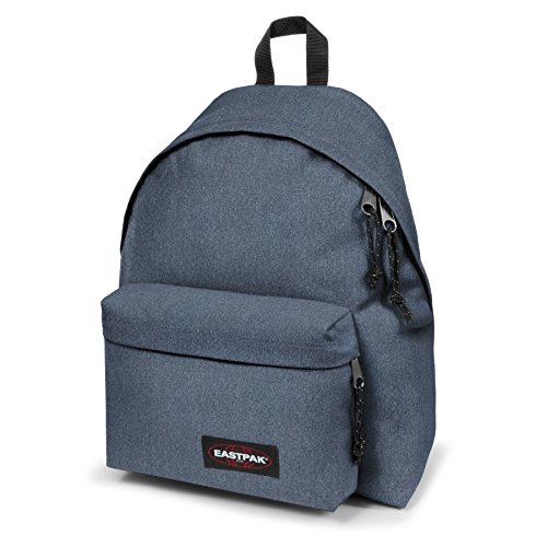 Eastpak AUTHENTIC Sac à dos loisir, 40 cm, 24 liters, Bleu (Double Denim)