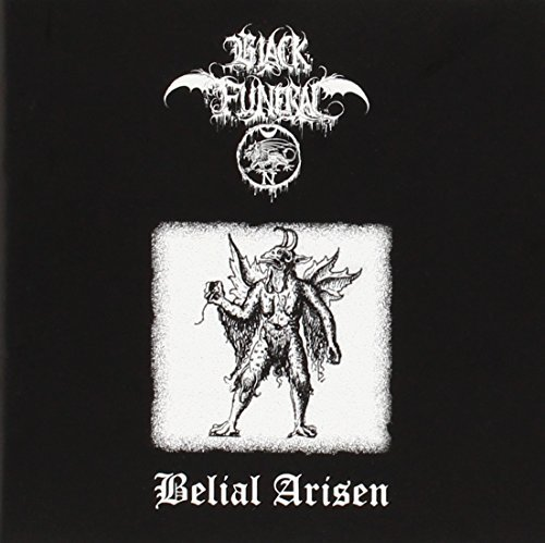 Belial Arisen by Black Funeral (2003-12-02)