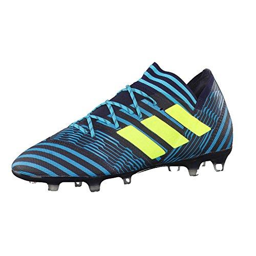 new concept c38cc d6210 Scarpe Da Calcio Adidas Nemeziz 17.2 Fg Uomo, 42.5 Eu Colori Diversi  (tinley