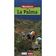 DuMont aktiv Wandern auf La Palma: 35 Wanderungen mit Karten und Höhenprofilen