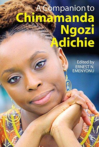 A Companion to Chimamanda Ngozi Adichie (English Edition) eBook ...