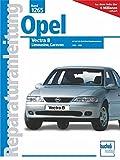 Opel Vectra B (Reparaturanleitungen)