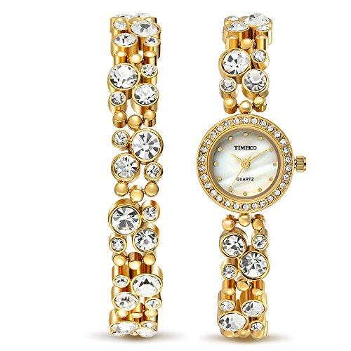 Time100 W50120L.03A W500 - Reloj para mujeres