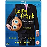 Being Frank: The Chris Sievey Story Blu-Ray