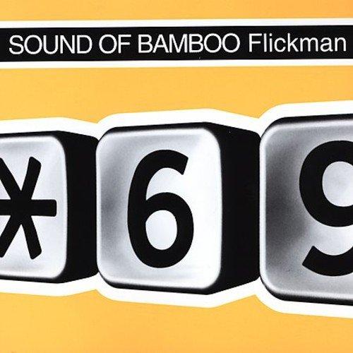 Sound-of-Bamboo-Vinyl-Single