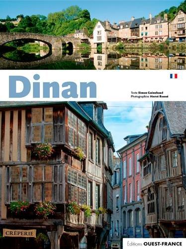DINAN (FR) par GUINEBAUD S-RONNE H