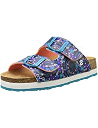 Desigual Bio 6 Boho, Heels Sandals para Niñas