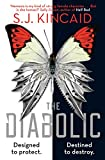 The Diabolic (Diabolic 1) by S. J. Kincaid