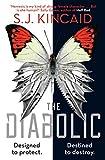 The Diabolic (Diabolic 1) by S. J. Kincaid