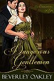 Dangerous Gentlemen (Daughters of Sin Book 2) (English Edition)