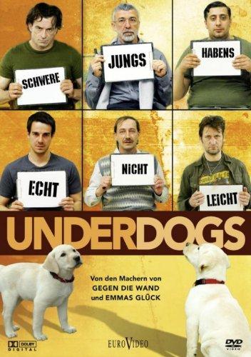 Bild von Underdogs - Schwere Jungs haben's echt nicht leicht (Verleih-Version)