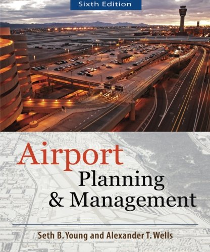 Airport Planning And Management 6/E -