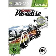 Burnout Paradise - classics