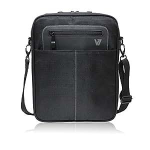 V7 Cityline Vertical Messenger Bag for Laptop
