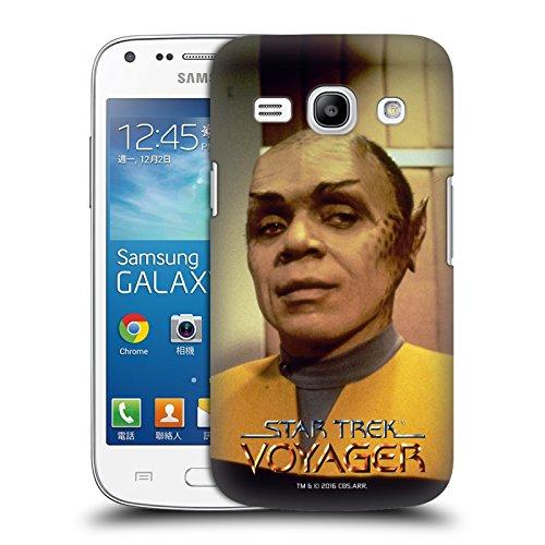 Offizielle Star Trek Geschäfte Uniform Tuvix VOY Ruckseite Hülle für Samsung Galaxy Star 2 Plus (Uniform Star)