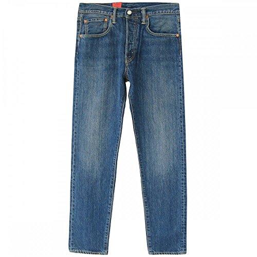Jeans LEVI'S 501 CT Spirit - W31/L32, Bleu